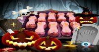 Huesitos Halloween